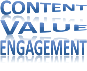 Delivering Engagement: The Content-Value Exchange