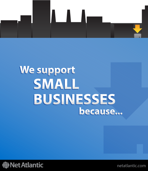 Small Business Week is Almost Here!