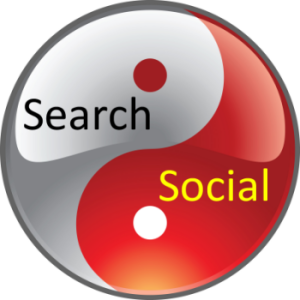 How to use social media to boost your search rankings