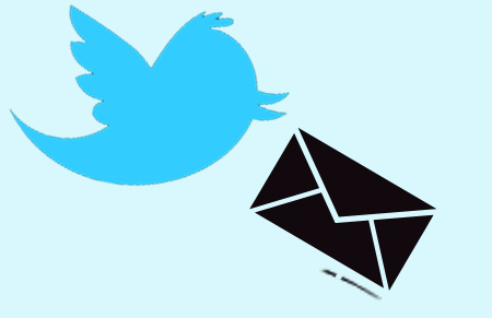 Using Twitter to grow your email list